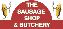 Premium butchers produce in Trimley St Martin from The Real Sausage Co.